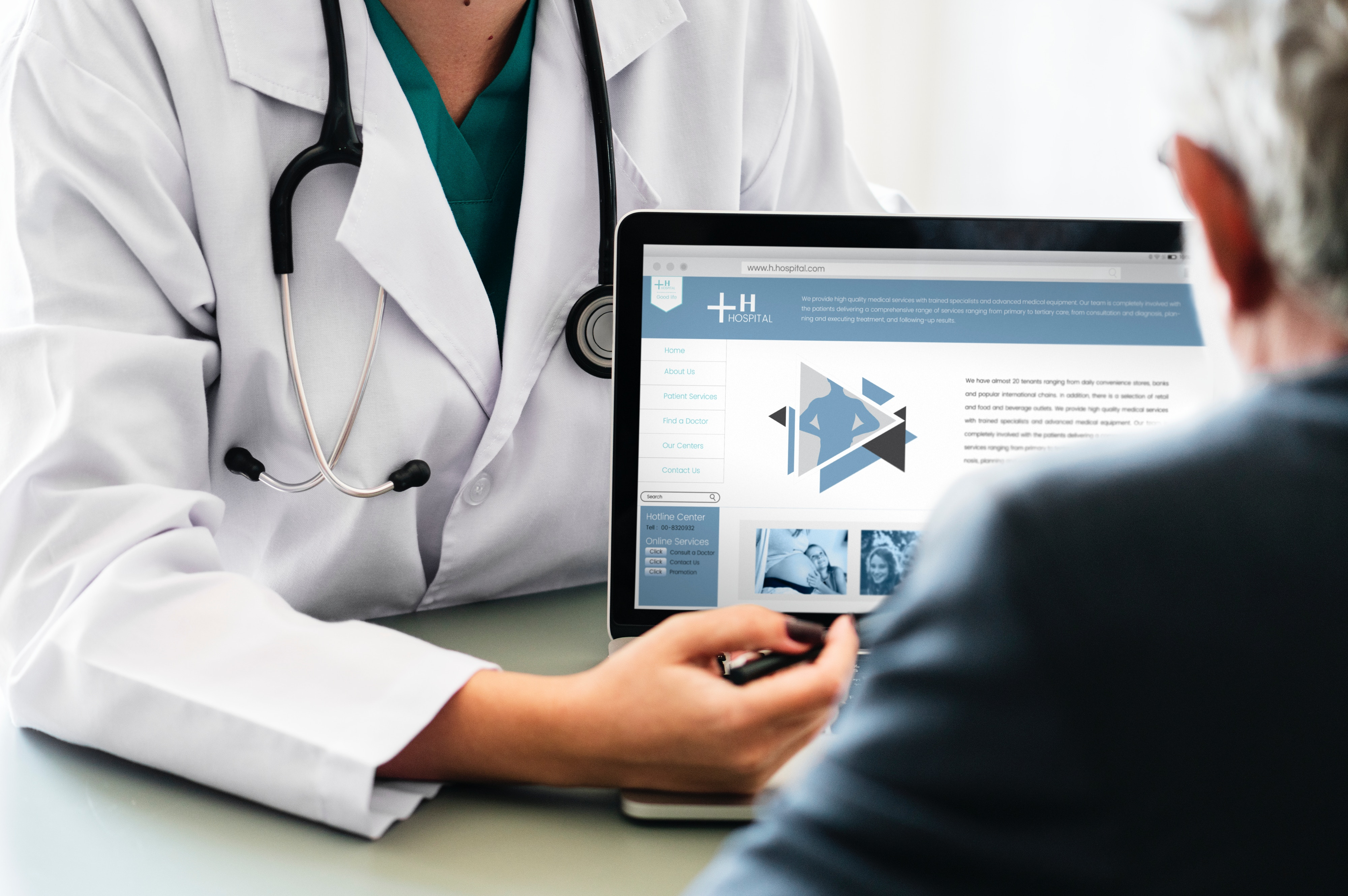 Managed Healthcare course image