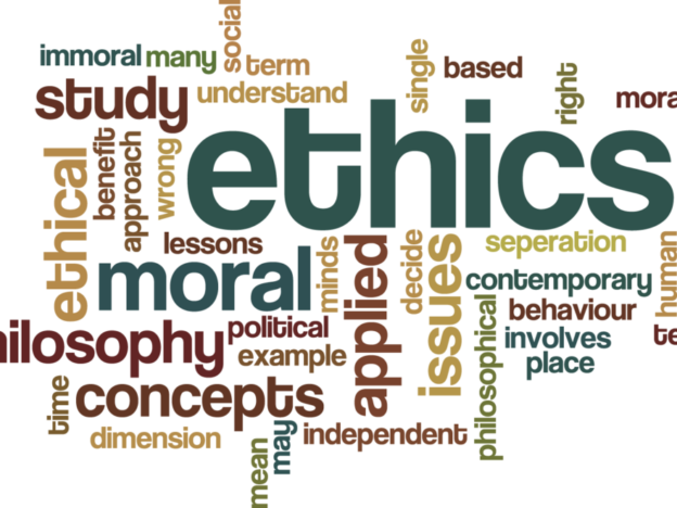 Ethics and The Code course image